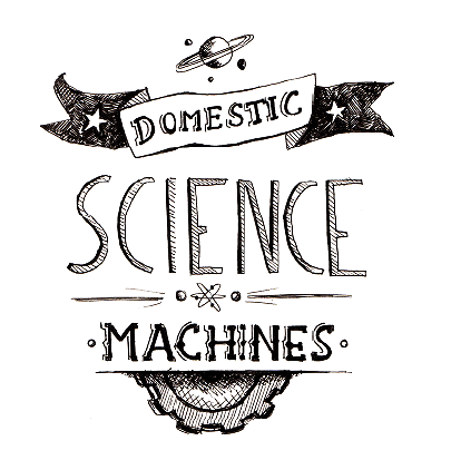 domestic science machines 1