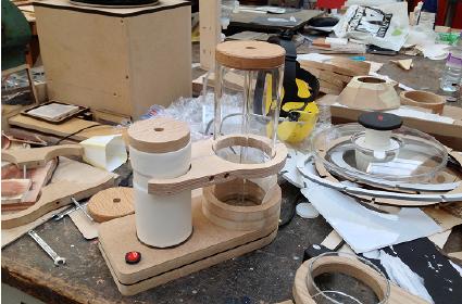 domestic science machines 4