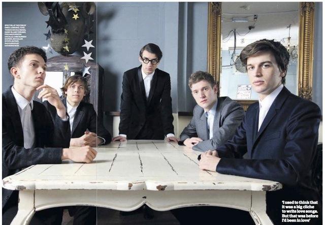 Spector Observer Jan 1 2012