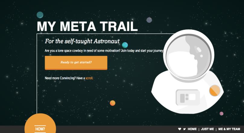 Meta Trails