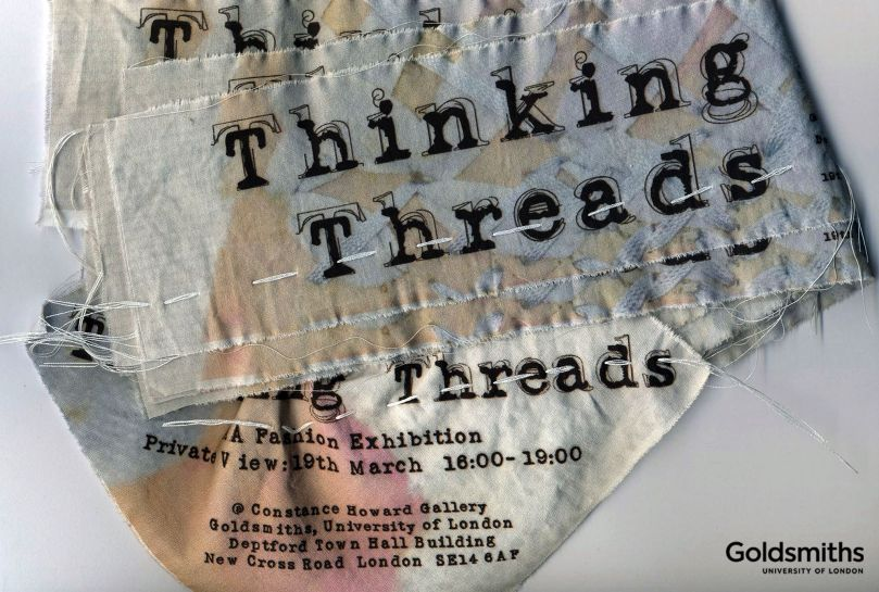Thinking threads e-flyer