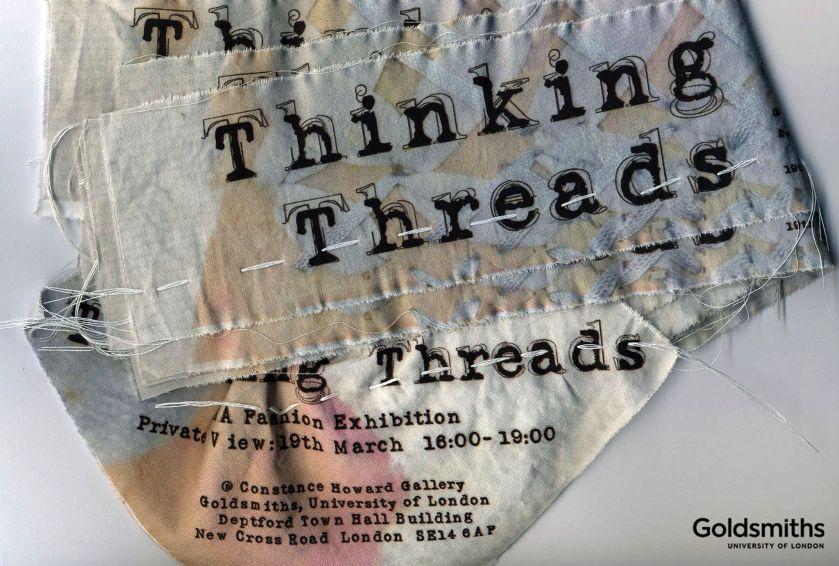 Thinking threads e-flyer