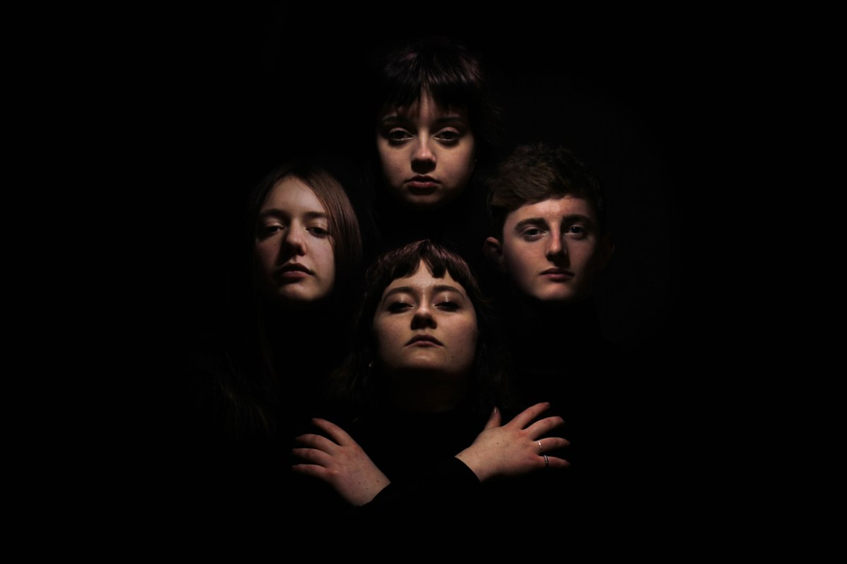Students show their photo skills, recreate Queen's Bohemian Rhapsody cover