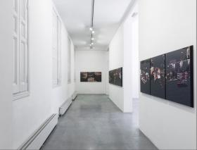 glitches madrid gallery
