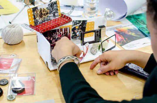 Materialisation Workshop