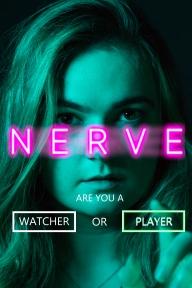 Nerve film poster