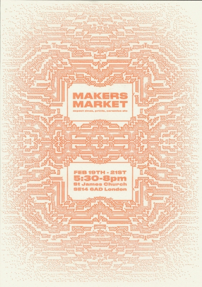 GS BAD Makers Market 2018-19
